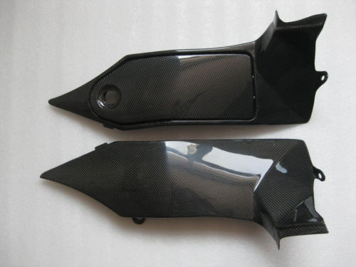Fairing Trim panels with Glovebox insert