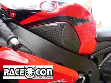 CBR1000RR 08-011 Small tank cover pair