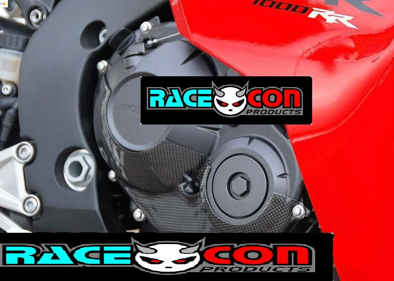 CBR1000RR 08-011 Engine case covers