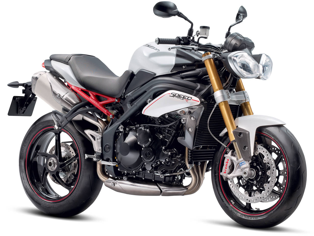 SPEED TRIPLE 2011-2014