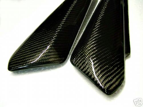 M400 M600 M900 M1000 CArbon fibre side panel pair