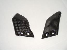 S2R S4R S4RS Ride heel guards