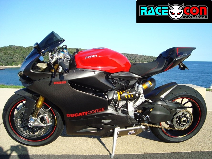Panigale 1199/899