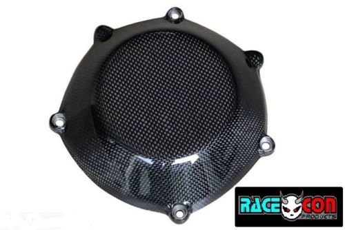Enclosed clutch cover all dry clutch monsters